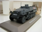 Hanomag SdKfz 251/1 1:43 Atlas Edition